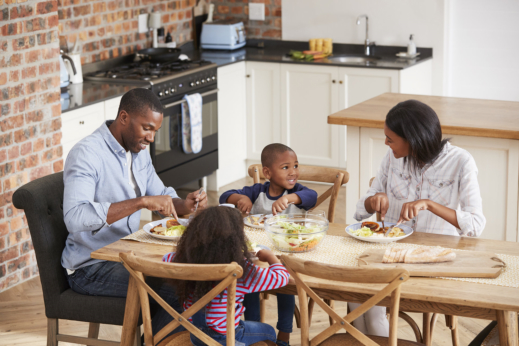 Tips 101: Nutritious Foods for Finicky Kids