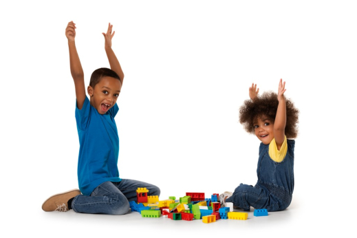 Assisting in Your Child's Sensory and Motor Skill Development