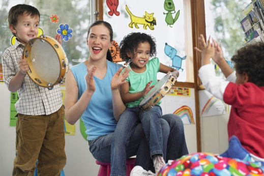 Tips on How to Nurture Your Young Child's Love for Music