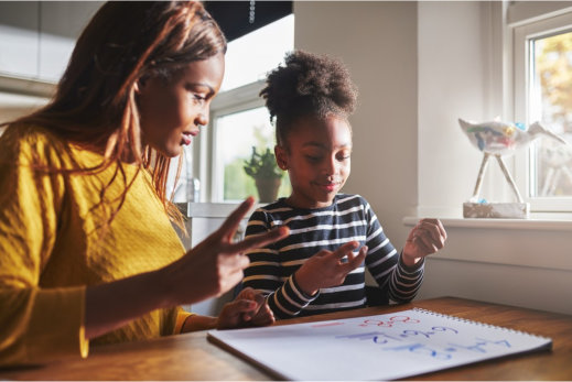 Handling Perfectionism in Children